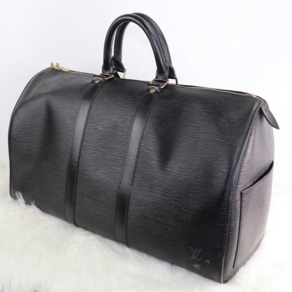 ✨Weekend ✨Duffle Louis Vuitton